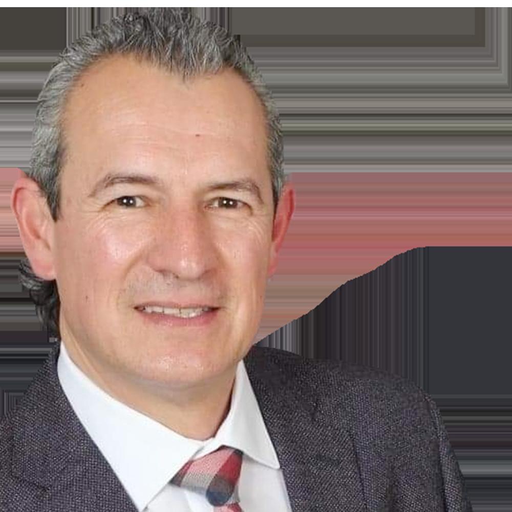 Pedro Brito Tapia DMD, MSc