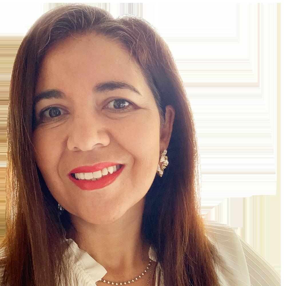 Rita Sousa Tavares DMD