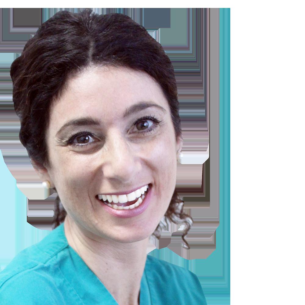 Sabina Floridia Igienista Dentale
