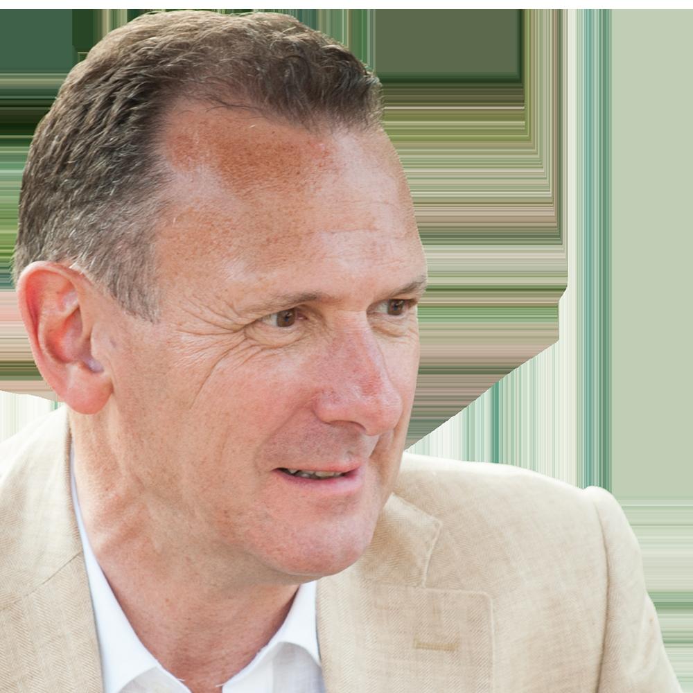 Simon Turton PhD