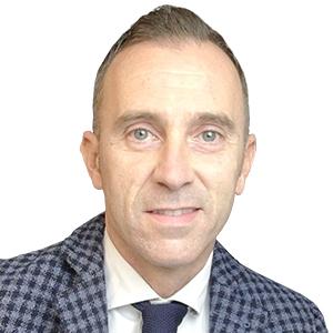 Dr. Stefano Checchi RDH