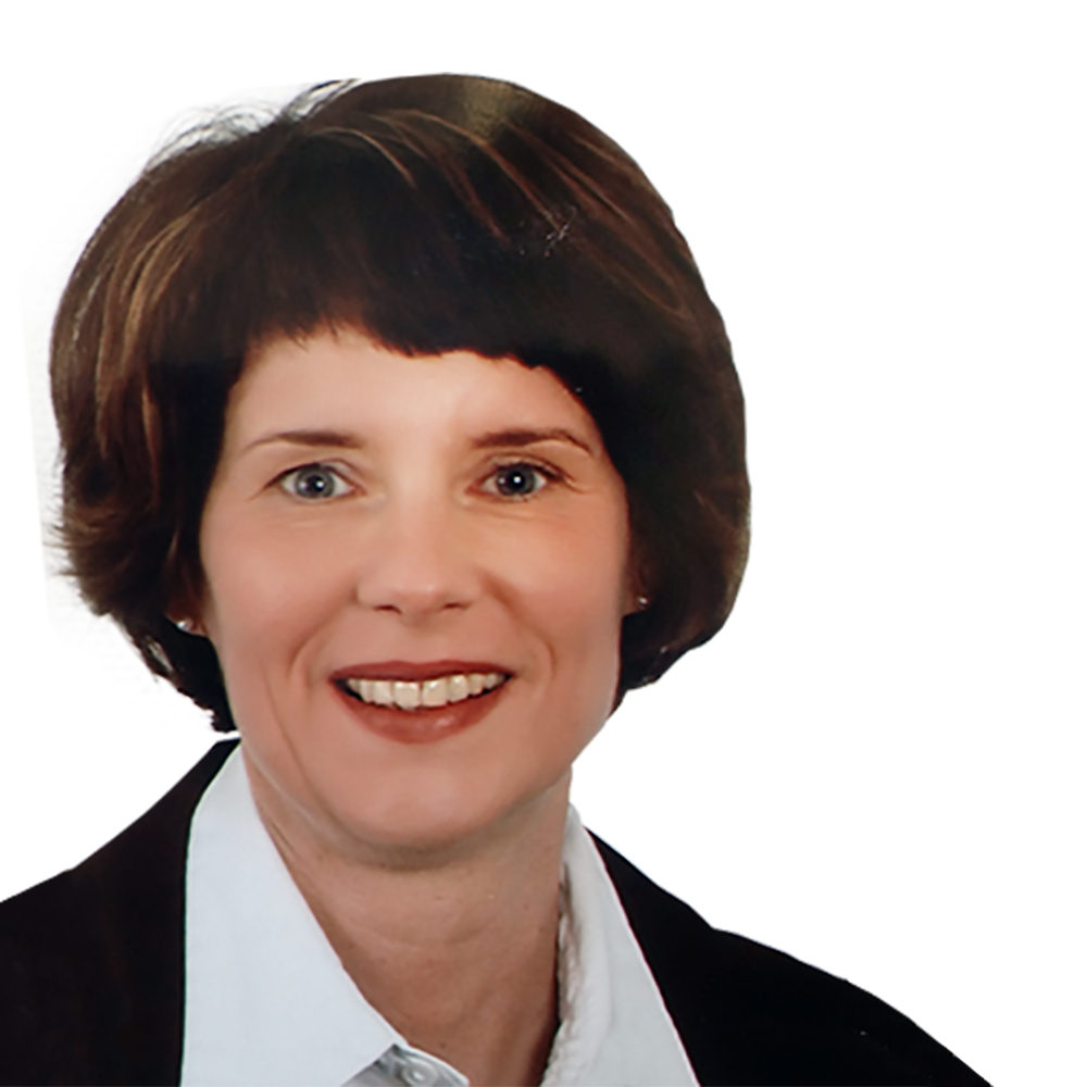 Mrs. Ulrike Nagorr