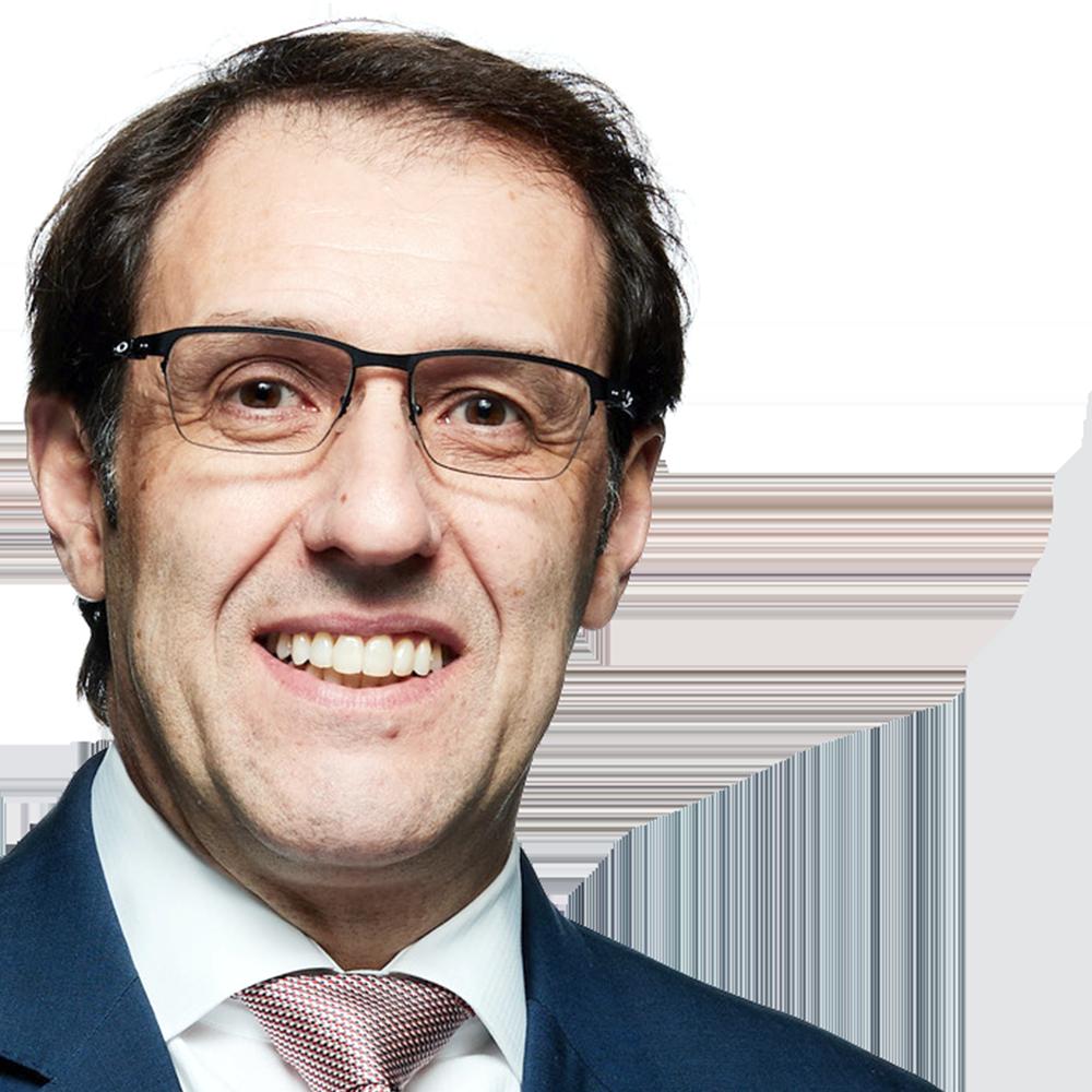 Dr. Waldemar Polido
