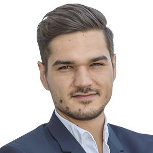 Dr. Alin Alexandru Odor MSc. PhD. Periodontal Specialist