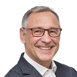Dr. M. Sc. Andreas  Adamzik