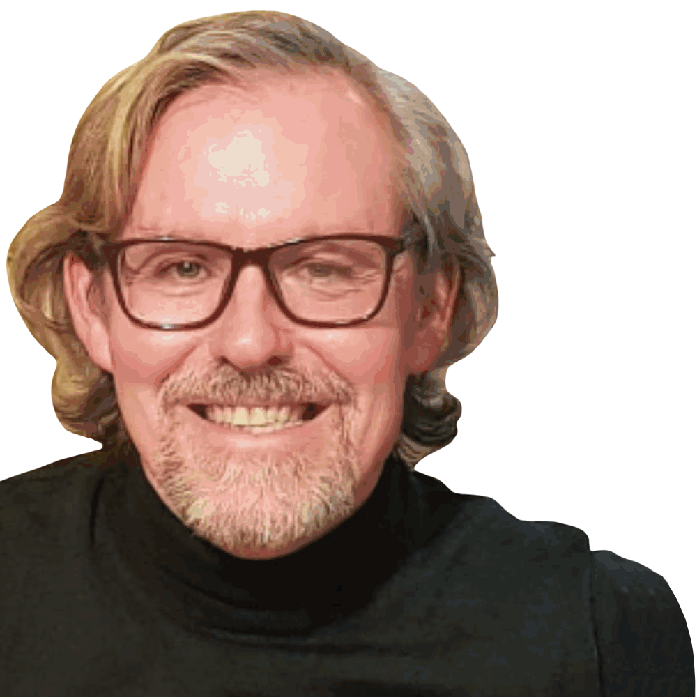 Anthony J. Gedge