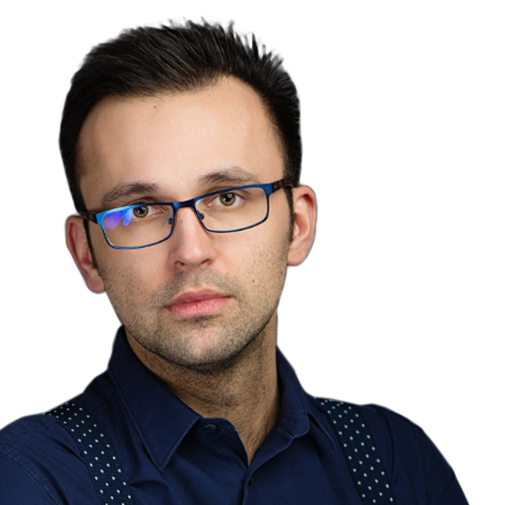 Dr. Bogdan  Moldoveanu