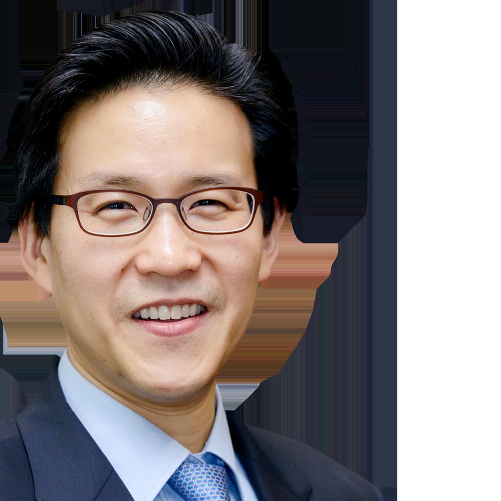 Dr. David Kim DDS, DMSc