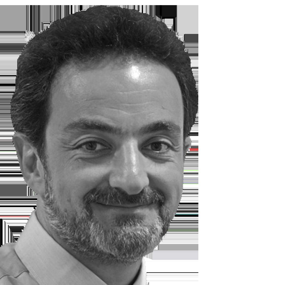 Dr. Fadi Barrak