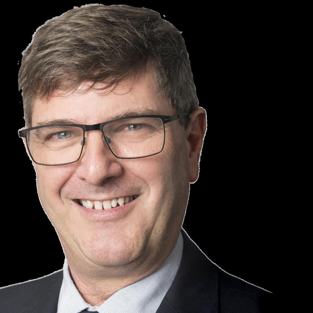 Prof. Dr. Ian Meyers DSc (Qld), FICD, FADI, FRACDS, FPFA