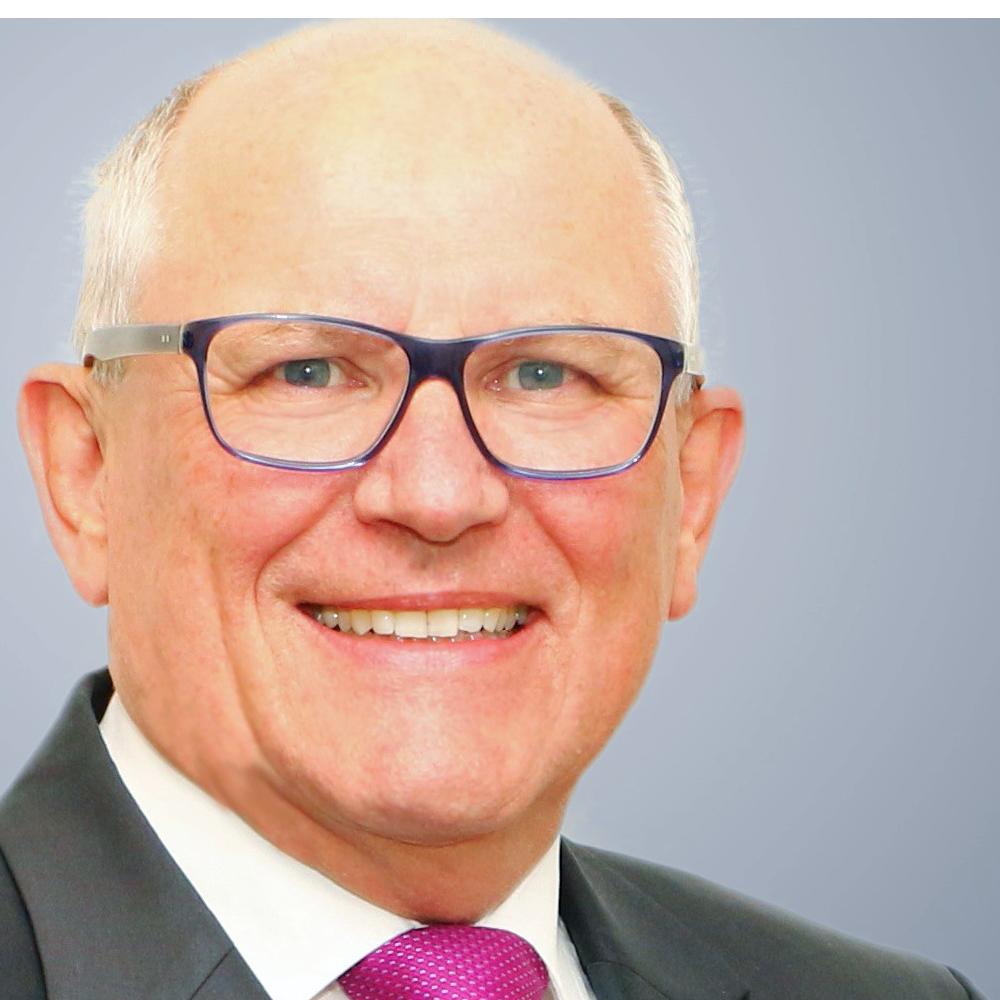 Prof. Jöerg Meyle