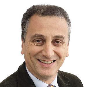 Dr. Marco  Pironi