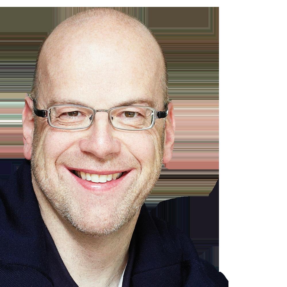 Dr. Sc. Nat. Matthias Mütsch