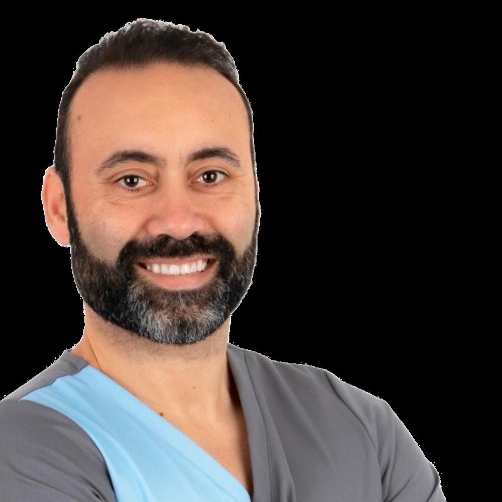 Dr. Miguel Nobre RDH, MSc Epi, PhD Epi