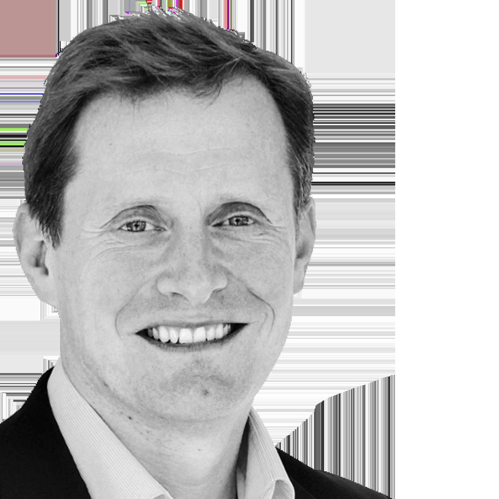 Nigel Jones Sales & Marketing Director