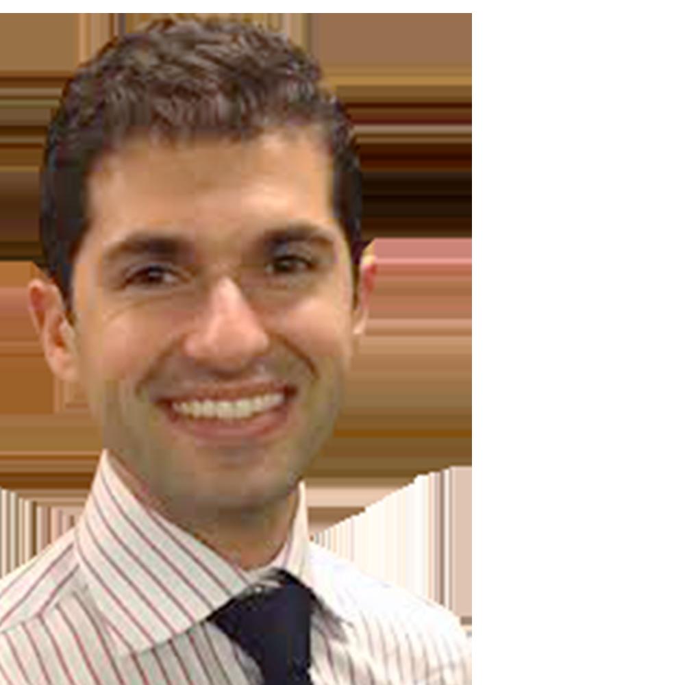 Dr. Sal Shahidi BMedSc, BDent (Hons) (Syd), DClinDent (Perio), FRACDS