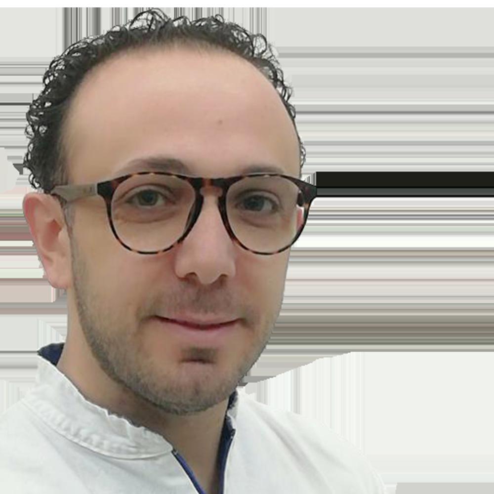 Dott Sergio Santangelo