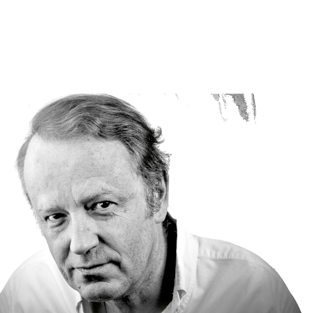 Assoc. Prof. Dr.  Gil Tirlet