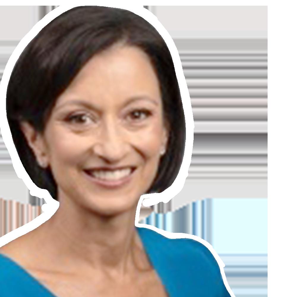 Dr. Wendy Gill BDSc (WA), MDSc (Perio), FRACDS (Perio), FPFA, FAD