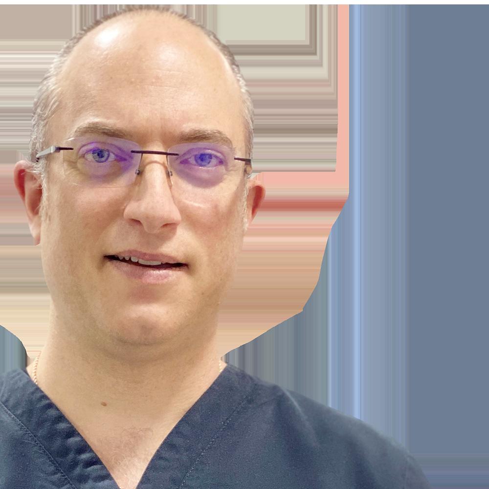Dr. Isaac Kably Mizrahi