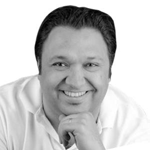 Dr. Karim Dada