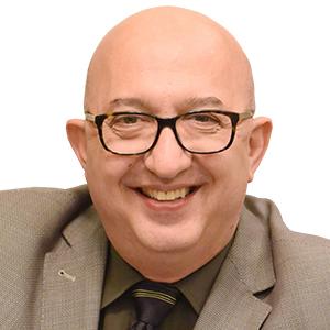 Dr. Kaveh Seyedan DDS, MSc, FICD, FADI, DICOI