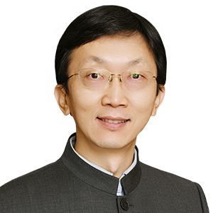 Prof. Liu Yi DDS, Ph.D