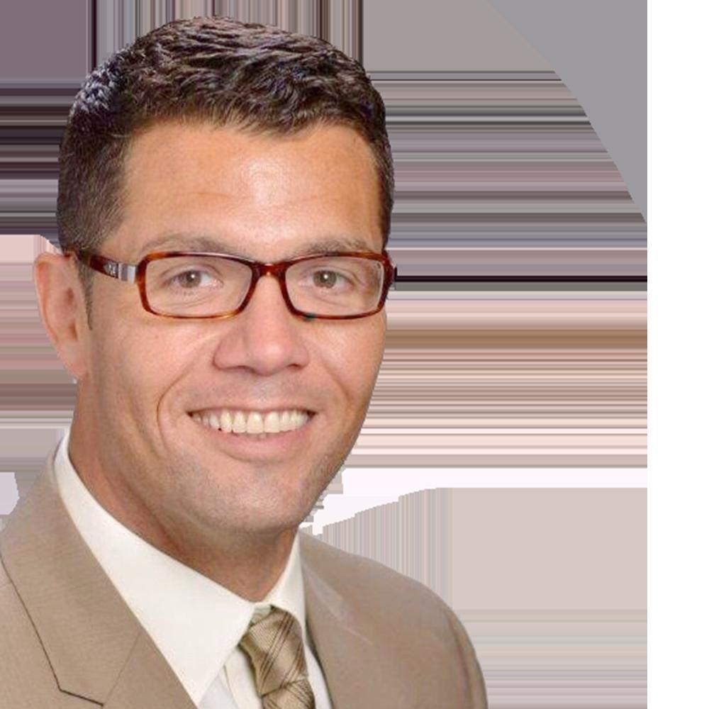 Dr. Marcelo Araujo DDS, MS, PhD