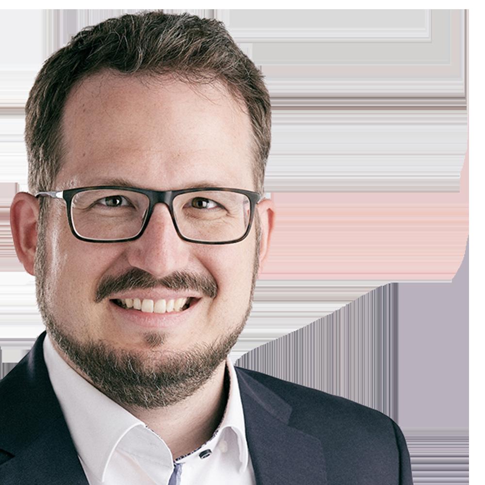 Dr. Steffen Rieger