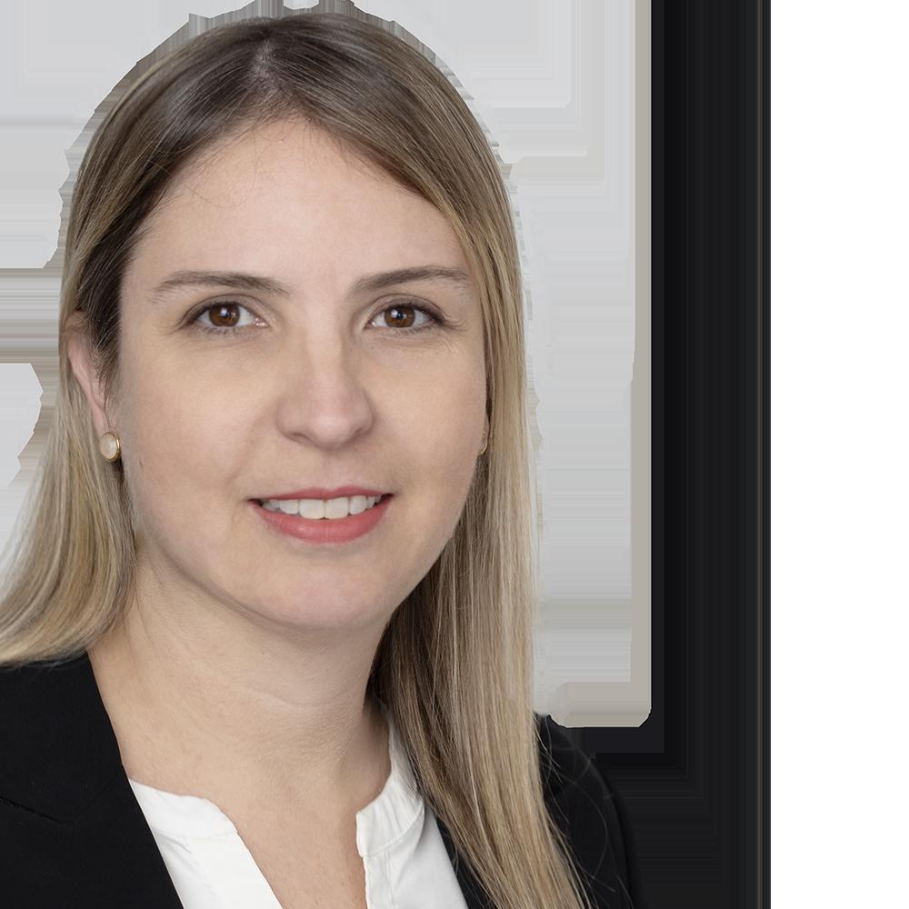 Juliana Schussel MSc, PhD