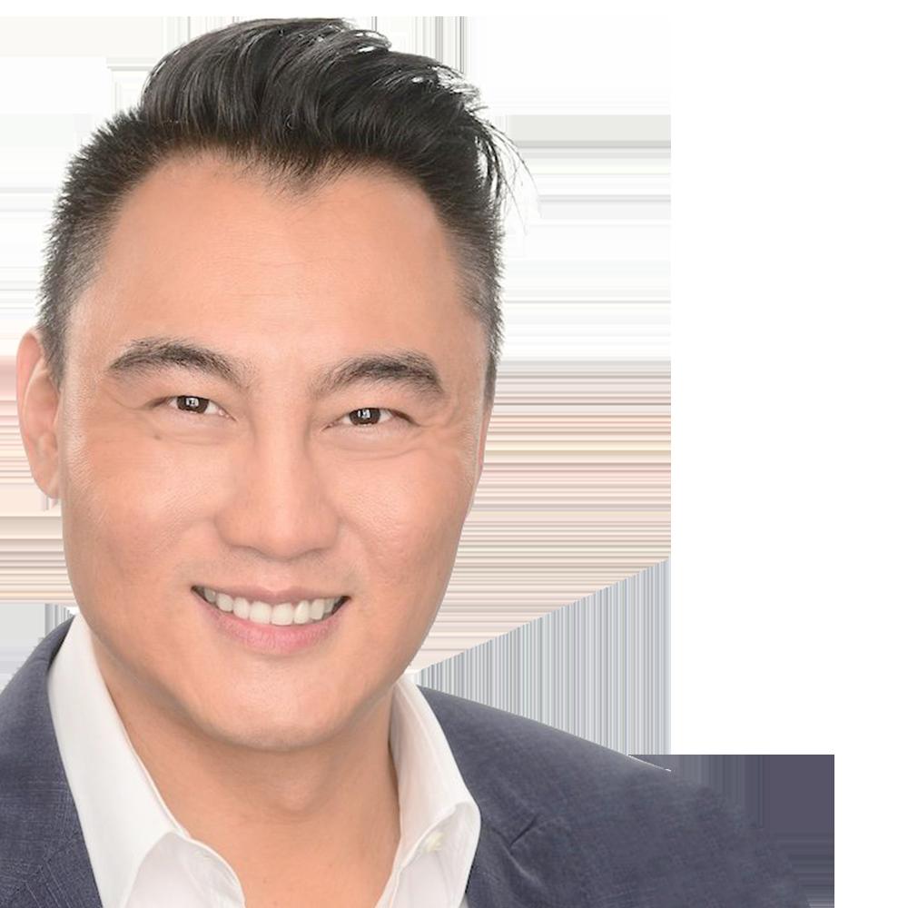 Dr. Lawrence Lau BDS (Hons) Syd. Uni