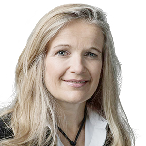 Petra Rumpf Head of Dental Service Organizations. Executive Member of the Board Straumann Group
