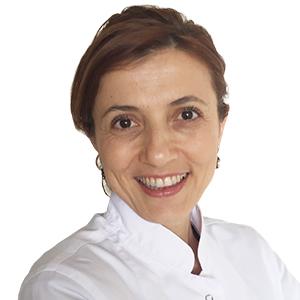 Dr. Yurdanur Ucar PhD degree in Oral Biology