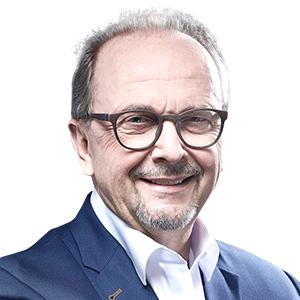 Prof. em. Dr. Daniel Buser DDS