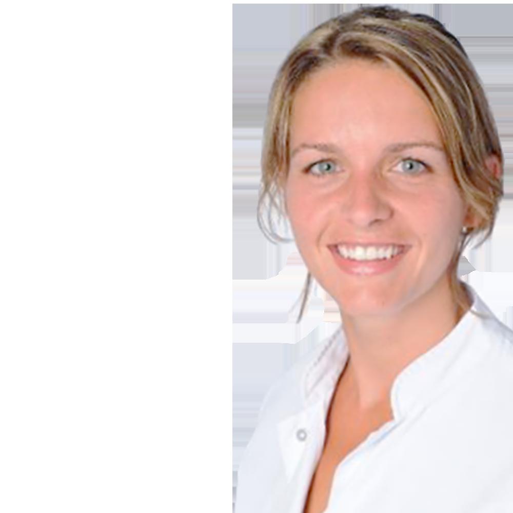 Dr. Jana Huttenlau med. dent.