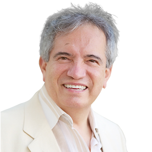 Dr Mario Trelles