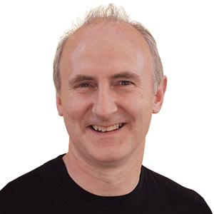 Prof. Peter Mossey