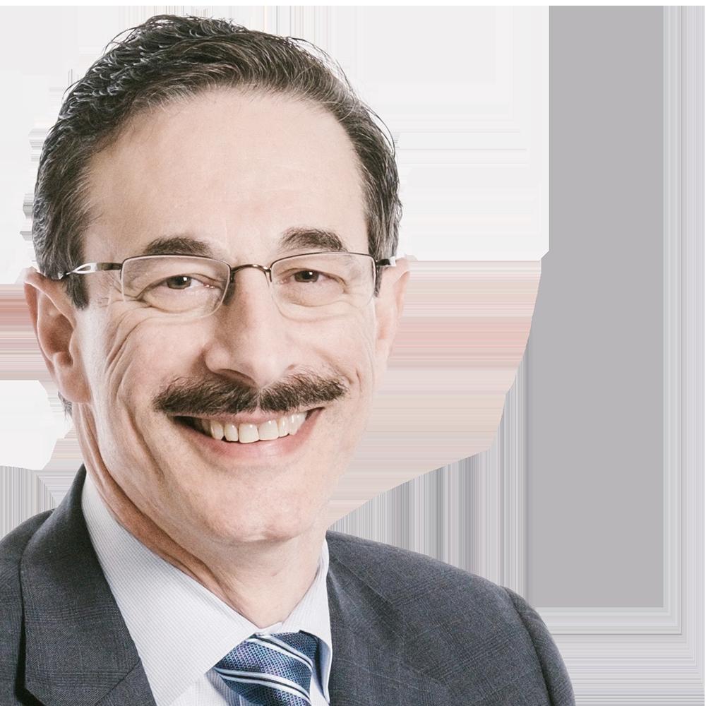 Dr. Paul S. Rosen DMD, MS