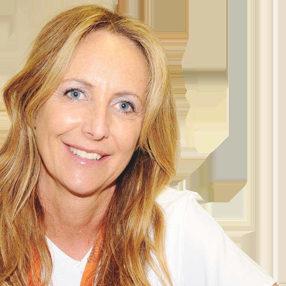Dr Consuelo Sanavia Igienista Dentale