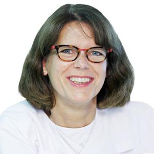 Prof. Frauke Müller