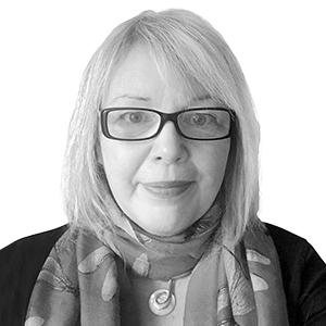 Financial Consultant Karen Pincher