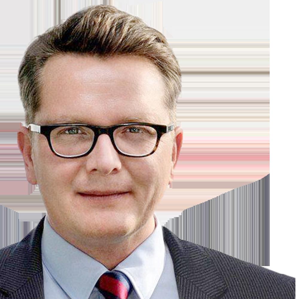 Prof. Dr. Martin Schimmel
