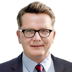 Dr. Martin Schimmel