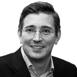 Prof. Moritz Kebschull Dr med dent, Dr med dent habil, MBA