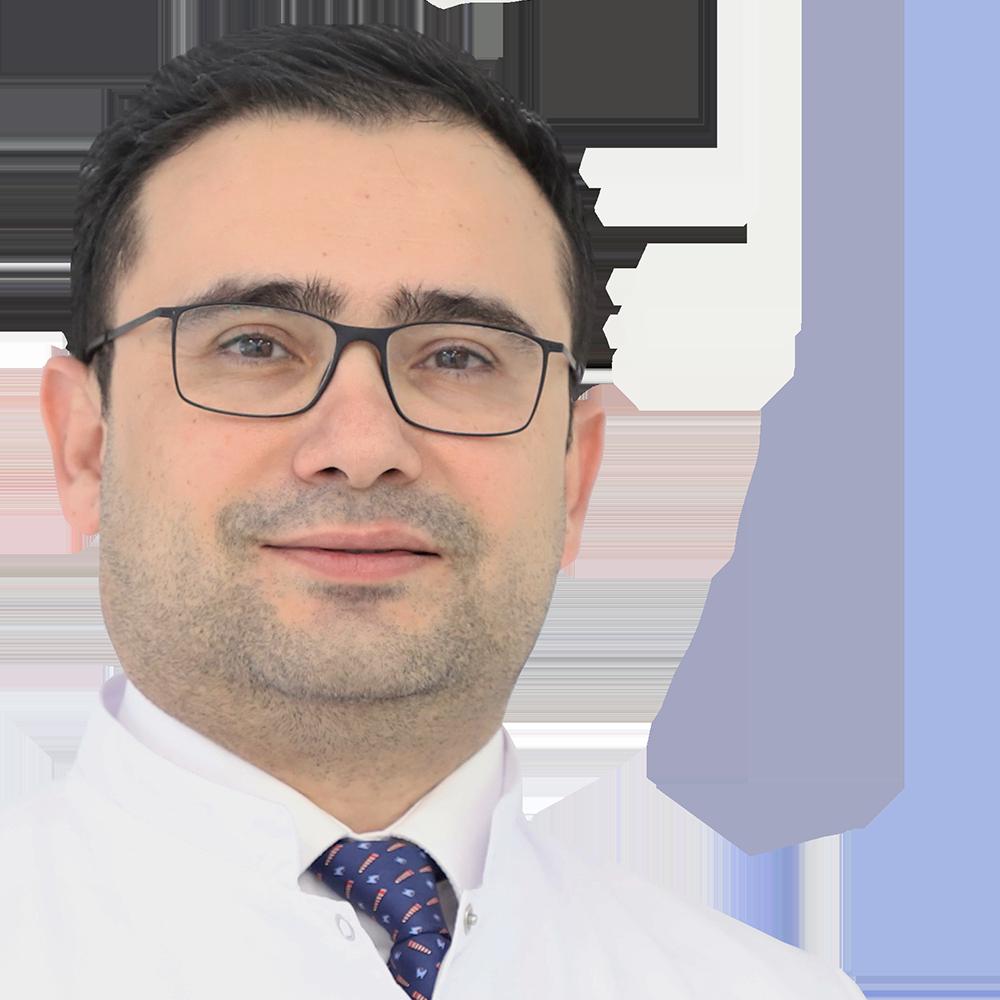 Dr. Özgür Erdogan