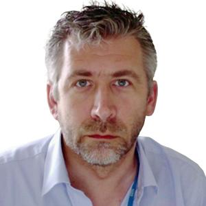 Prof. Paul Brocklehurst
