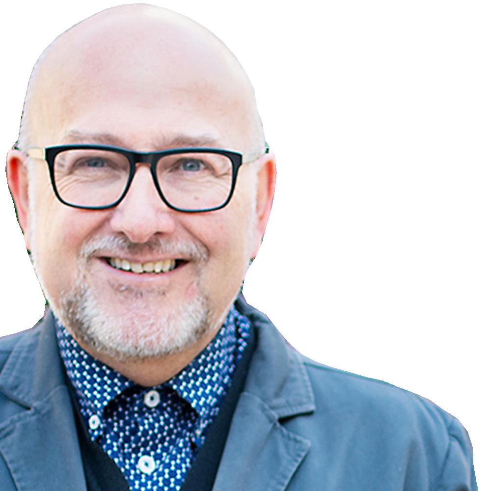 Prof. Ian Gwilt