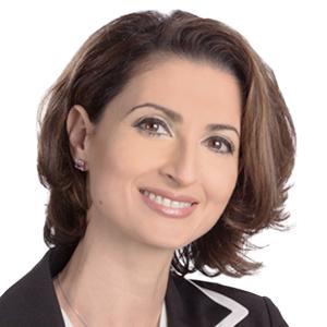 Dr. Marina Polonsky DDS, MSc.,