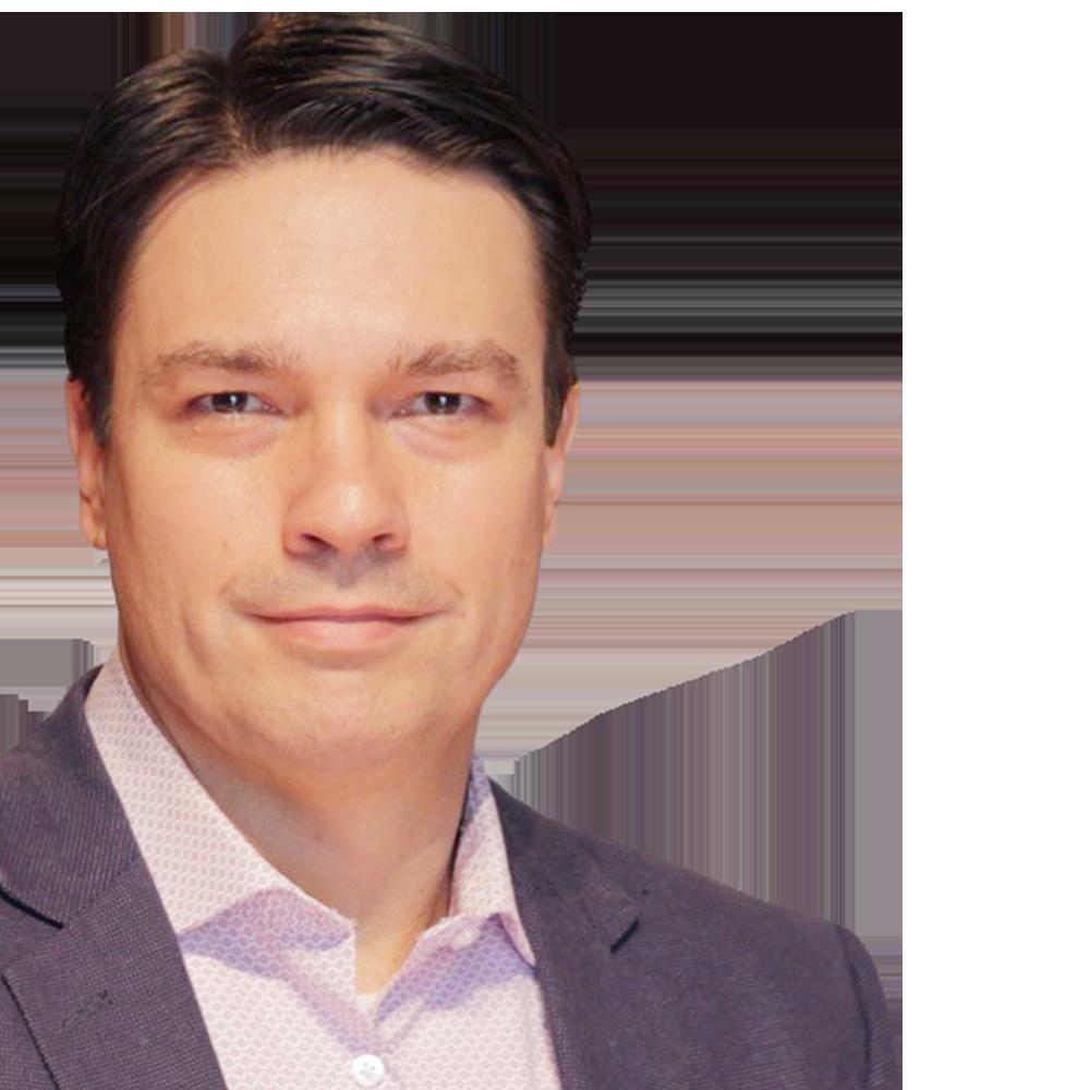 Dr. Oswaldo Scopin de Andrade