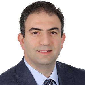 Dr. Ishkhan Yeghiayan DDS, FICD